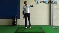 Shorter Golf Swing Drill 6 Pitch your driver Video - by Pete Styles