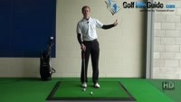 Beginner Golf Pitching: What is Pitching? Video - by Pete Styles