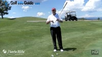 Pitching - Advanced Soft Toe Flop Shots by Tom Stickney