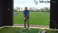 Pitching Distance Lesson by PGA Teaching Pro Adrian Fryer Video