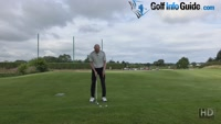 Pitching Distance Tips by PGA Teaching Pro Ged Walters