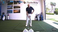 Pitching Setup Lesson by PGA Pro Tom Stickney Top 100 Teacher
