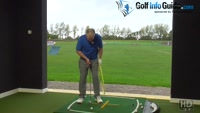 Pitching Setup Lesson by PGA Teaching Pro Adrian Fryer Video