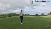 Pitching Setup Tips by PGA Teaching Pro Ged Walters