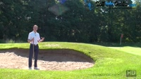 Planning Your Golf Bunker Shot Video - by Pete Styles