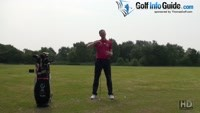 Planning Your Pitch Shot In To Firm Golf Greens Video - by Pete Styles