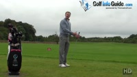 Planning Your Successful Three Quarter Wedge Golf Shots Video - by Pete Styles