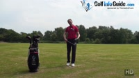 Play It Out With A Golf Wedge Video - by Pete Styles