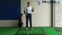 The Mental Side Of Golf: Play Scary Golf Shots Without Tension Video - by Pete Styles