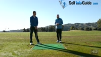 Play Your 50 Yard Pitch Shots Like Pro - Video Lesson by PGA Pros Pete Styles and Matt Fryer