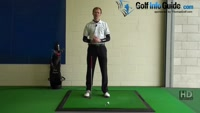Play to High Spot on Big-Breaking Putts Video - by Pete Styles