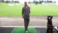 Playing For Position On Par Fours With A Hybrid Golf Club Video - by Pete Styles