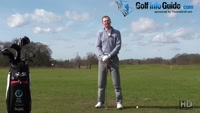Playing Golf With A Flying Right Elbow Like One Of The Greats Video - by Pete Styles
