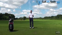 Playing Golf Without A Slice Video - Lesson by PGA Pro Pete Styles