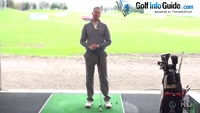 Playing The Golf Ball From A Tight Lie Video - by Pete Styles