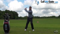 Popular Causes For Thin Golf Shots Video - by Pete Styles
