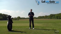 Positive Mental Attitude On The Golf Putting Green Video - by Pete Styles