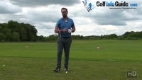 Positives Of An Upright Golf Swing Video - by Peter Finch