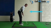 Beginner Golf Posture: What are the Fundamentals? Video - by Pete Styles