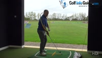 Posture Lesson by PGA Teaching Pro Adrian Fryer Video
