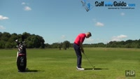 Posture Tips For Golf Short Game Video - by Pete Styles
