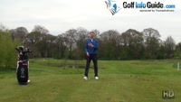 Potential Drawbacks Of A Bowed Left Wrist In The Golf Swing Video - by Pete Styles