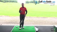 Potential Problems With Hovering The Golf Driver Video - by Peter Finch