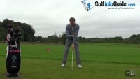 Potential Problems With Keeping Your Head Still During The Golf Swing Video - by Pete Styles