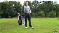 Power Fade Choosing a Ball Flight Video - by Pete Styles