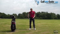 Power Is Found In The Golf Club Sweet Spot Video - by Pete Styles