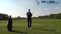 Practice Makes Closer To Perfect In Golf Video - by Pete Styles