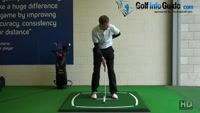 Practice Putting with Weaker Hand Video - by Pete Styles