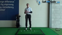 Practice golf under pressure around the clock drill, Golf Video - by Pete Styles