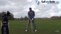 Practice Your Golf Swing Take-away Video - by Pete Styles