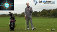 Practicing Backspin Control In Golf Video - by Pete Styles