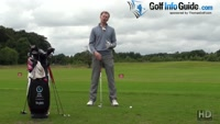 Pre-Round Golf Preparation For Your Big Muscles Video - by Pete Styles