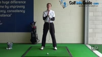 Pre-Shot Routine - Golf Video - by Pete Styles