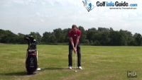 Preparation In The Golf Set Up Video - by Pete Styles