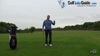 Pressure In The Golf Short Game Video - by Pete Styles