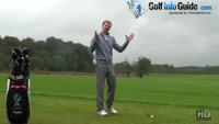 Problem And Fix Golf Chip Shots Fat Or Thin Golf Video - by Pete Styles