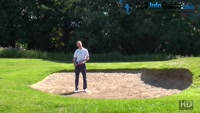 Problems From The Back Of The Golf Bunker Video - by Pete Styles