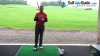 Problems With Hitting Fats Or Thins With Putting Stroke When Golf Chipping Video - by Peter Finch