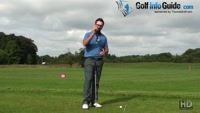 Problems With The Swing The Handle Golf Technique Video - by Peter Finch