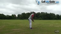 Problems With Varying The Distance You Stand From The Golf Ball Video - by Peter Finch