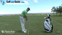 Problem of Being to Close to the Ball at Address by Tom Stickney