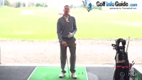Proceed With Caution For Golf Pitch Shots Video - by Pete Styles