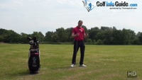 Proper Breathing For Tension Free Golf Video - by Pete Styles