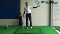 Proper Golf Ball Position Can Cure Swing Ills Video - Lesson 22 by PGA Pro Pete Styles