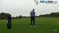 Proper Golf Set Up For A Three Wood Video - by Pete Styles