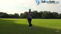 Proper Golf Short Game Shots Video - by Peter Finch